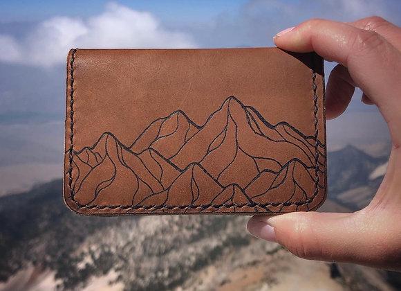 Alpinist Wallet