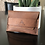Thumbnail: Mountain Minimalist Wallet in Sadde Brown