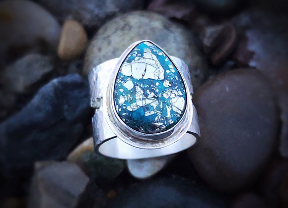 Woodland Goddess Ring