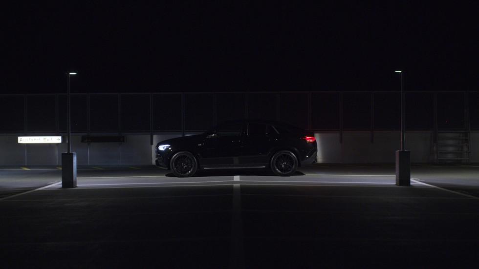 Merbag - Der neue GLE 53 AMG