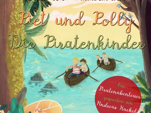 Sprecher Hörbuch | Piet und Polly