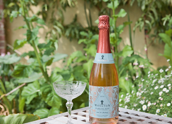 Woolton Sparkling Wine 2014