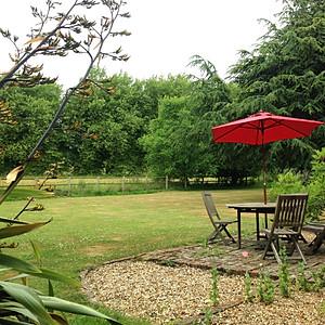 Ellens Cottage, self catering cottage, Woolton Farm, CT4 5EA