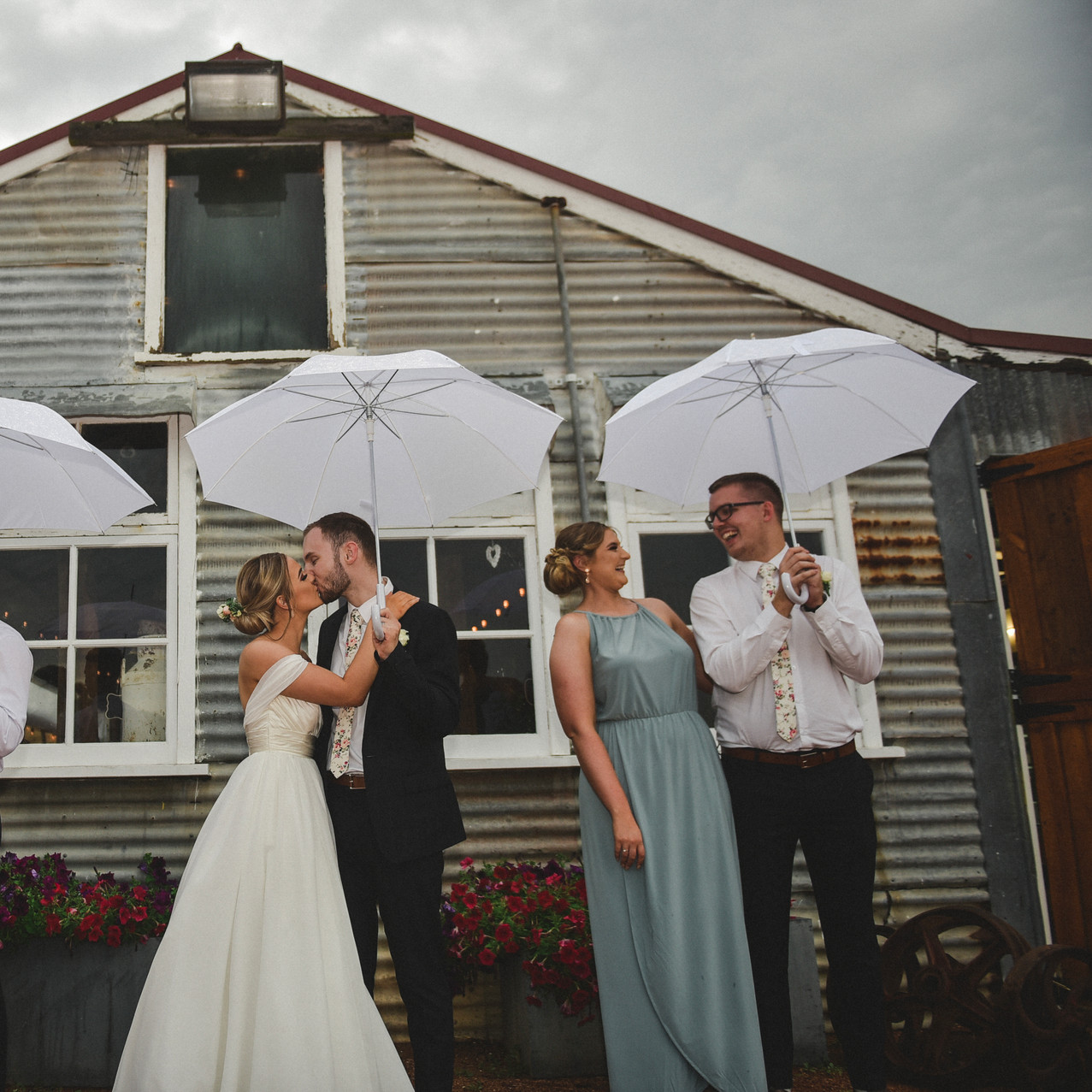 Professional Wedding Photographers in Canberra