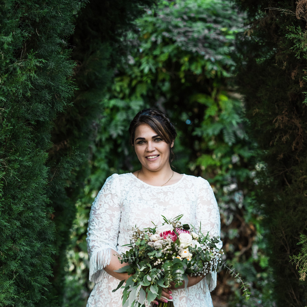 Wedding photos clicked by Images Instantly