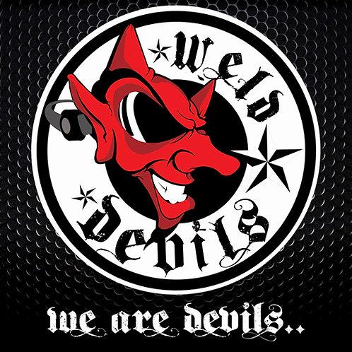 We are Devils  Banner