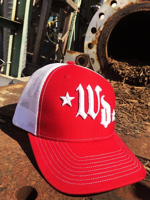 WD - R1 Trucker