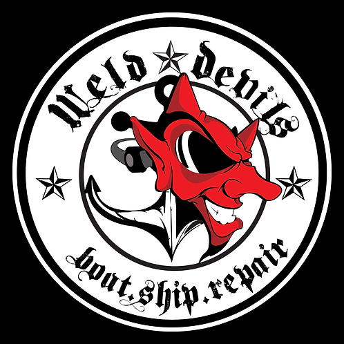 Weld Devils Boat, Ship and repair