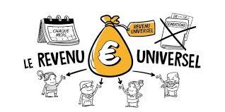 Revenu universel - Melchior.fr