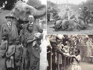 Expositions coloniales et universelles : ces Zoos humains qui ont contribué à construire les fondeme