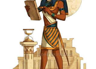 SPIRITUALITE : les 7 lois universelles de l'Egypte antique