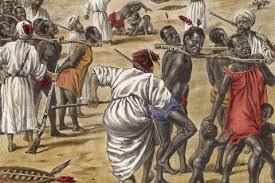 Traite négrière et Esclavage : l'histoire recommence ou continue ?