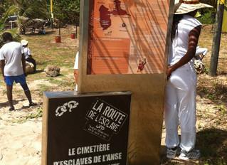 Fête de l'Abolition de l'esclavage du 27 mai: retour sur les manifestations auxquelles Patr