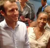 Photo Macron 2