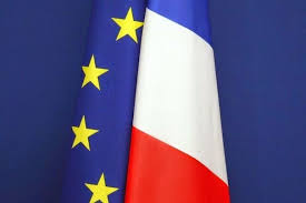 Drapeaux_français_et_européen