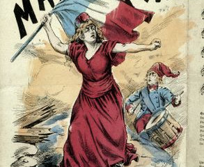L'hymne national français : changeons ce chant de guerre en chant de paix !