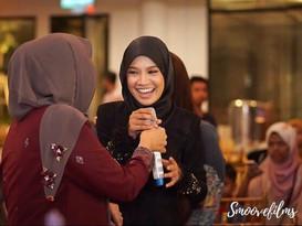 Nabila Razali Iftar Event