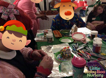 Littles' Holiday Party