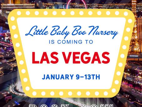 Vegas or Bust!
