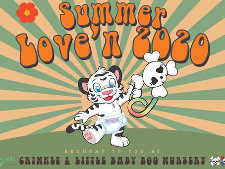 Summer Love'n 2020!!
