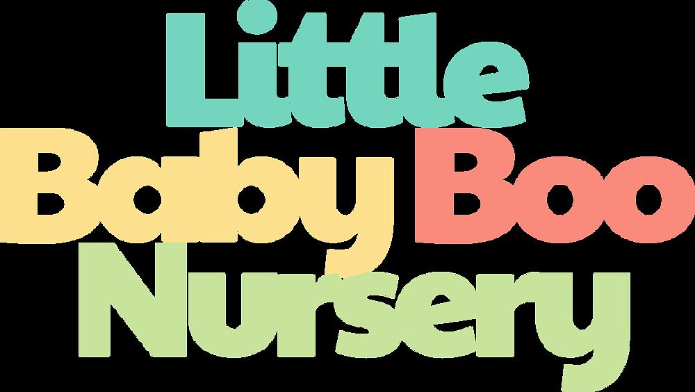 Little Baby Boo Nursery