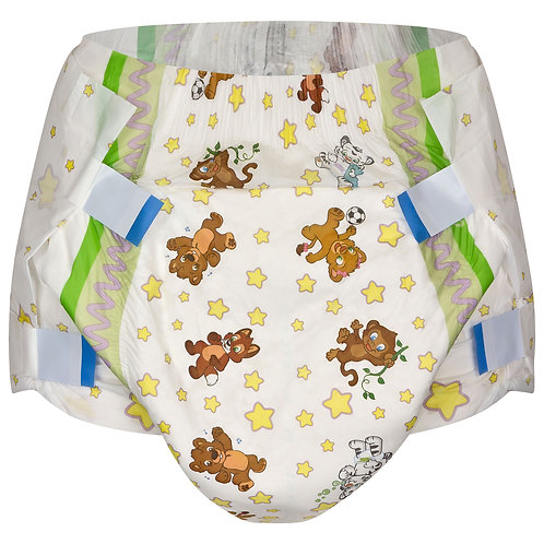 Crinklz Diapers Original