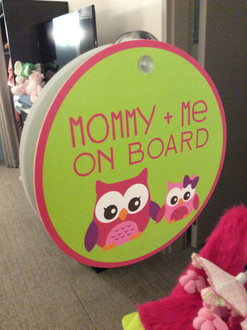 So many things to do with the Mommies of Little Baby Boo!