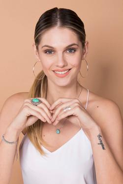 Editorial para marca Love Prata