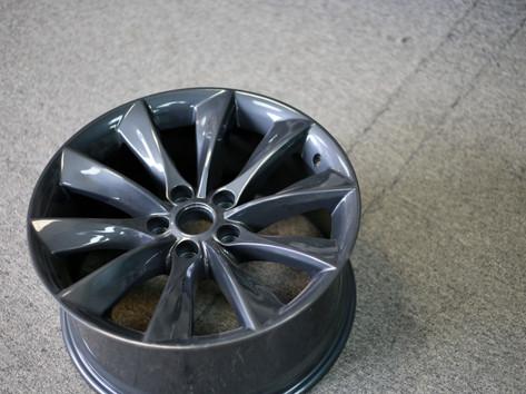 MODEL 3 Turbine style wheel Flow Formed