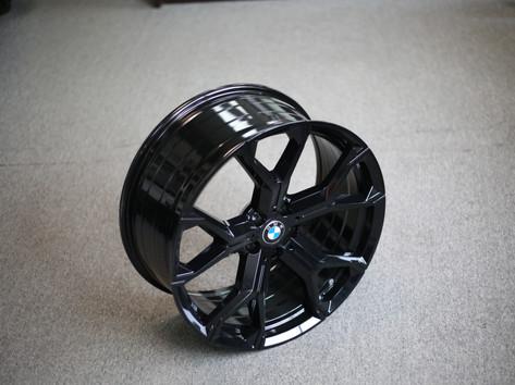 BMW X5 X7(2019 +)  Direct Fit OE Style Wheel