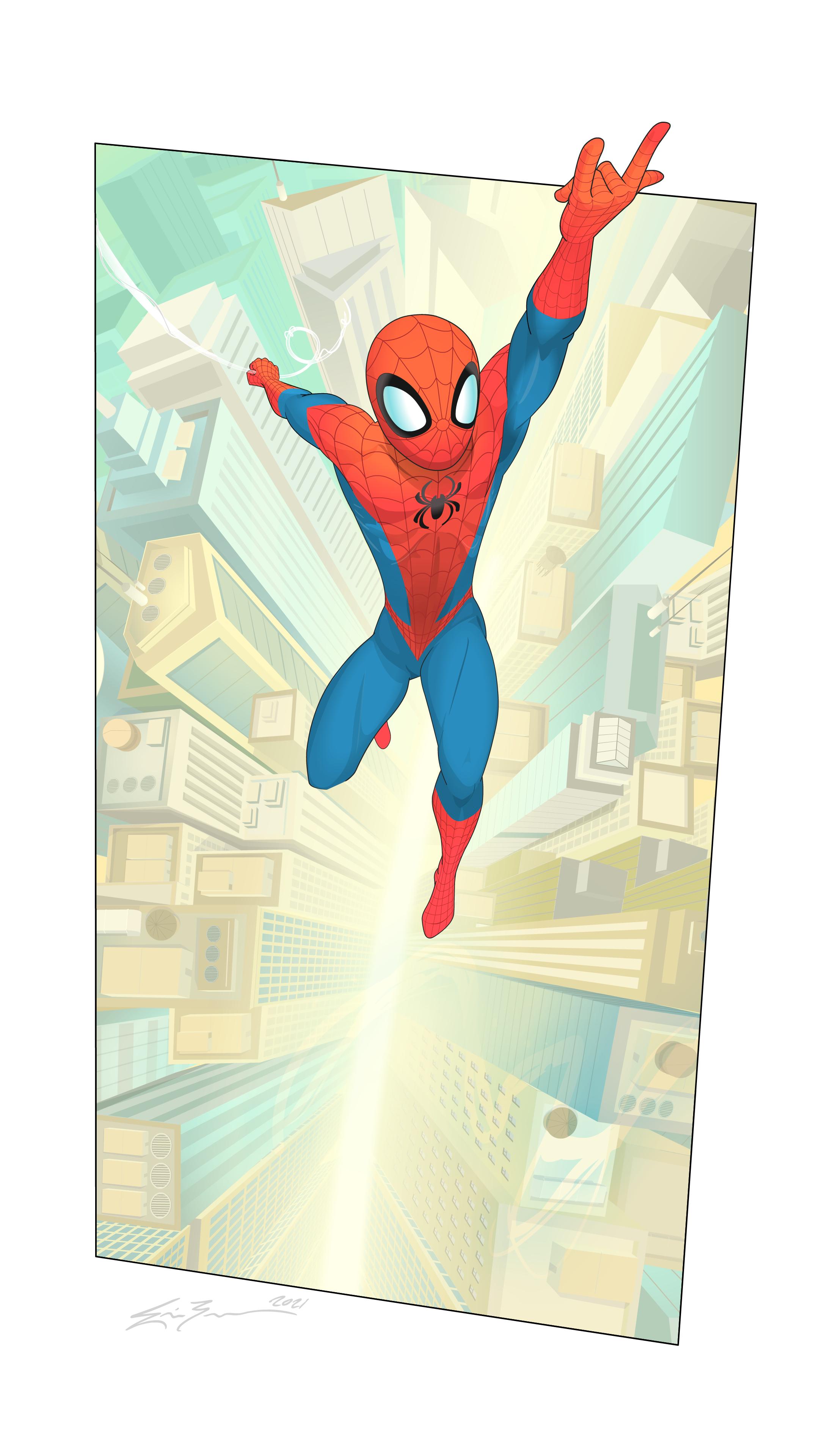 03_Spider-man_2021_Classic