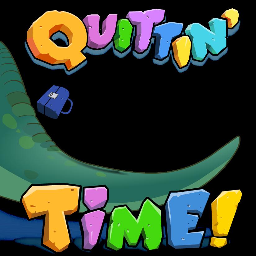 QuittinTime