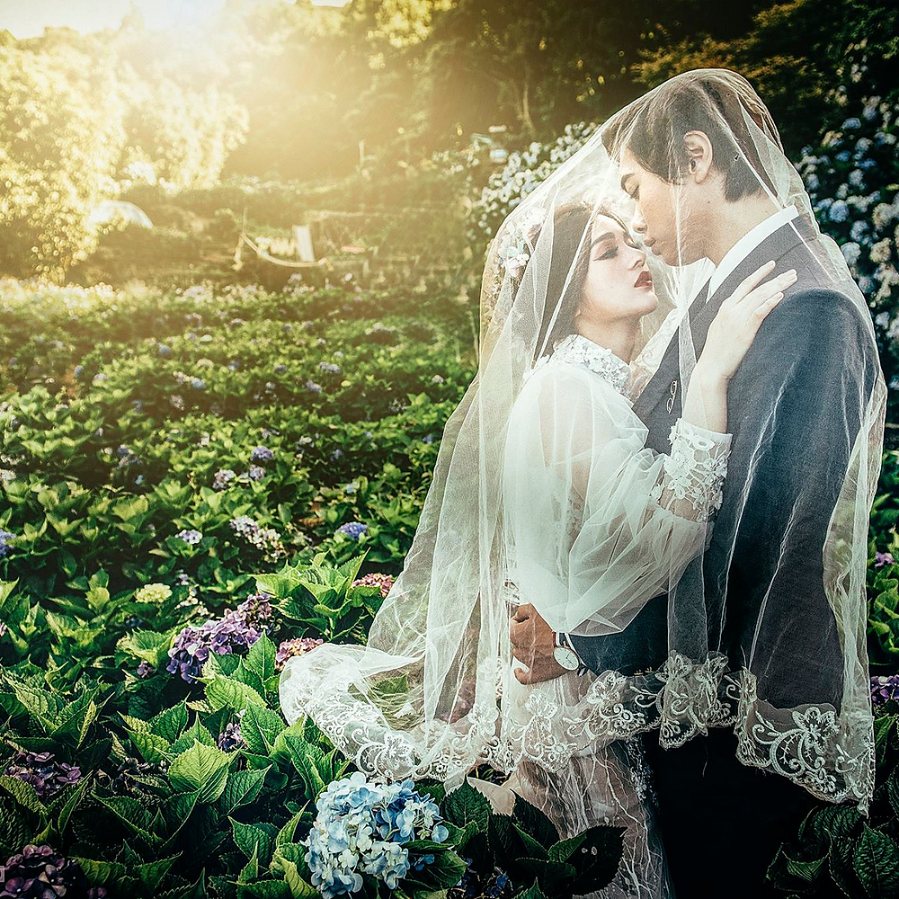 Muse【Exquisite Photography Bridal】NT-58,800