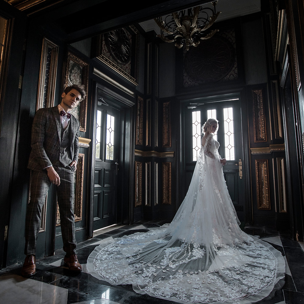 【Exquisite Photography Bridal】- $58,800