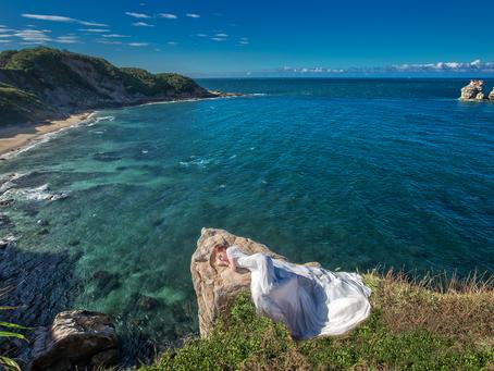 微奢婚紗風格!微奢又浪漫的婚紗攝影,正是2020婚紗照的IN風向!