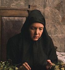 матушка святослава