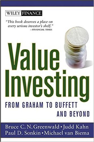 Value Investing For Dummies Pdf
