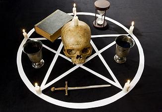 черная магия, колдуны, ведьмы