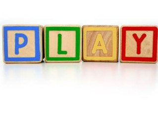 Play Therapy Helps Children...