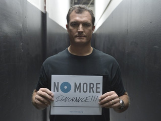 NOMORE.org engaging a larger audience with new PSAs featuring NFL players
