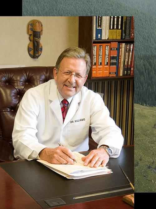 dr-spencer-williams-center-health-sun-va