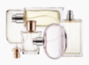 types of perfume