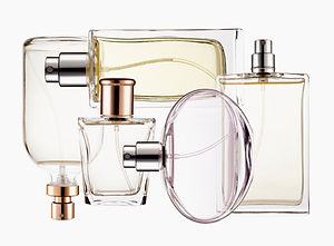 香水の種類