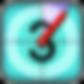 Story Compass mobile app icon.  www.moviemethods.com