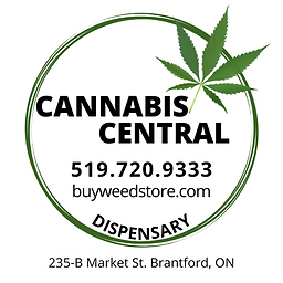 cannabis central logo with square backgr