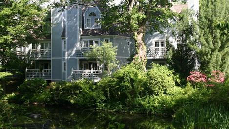Villa Ownership