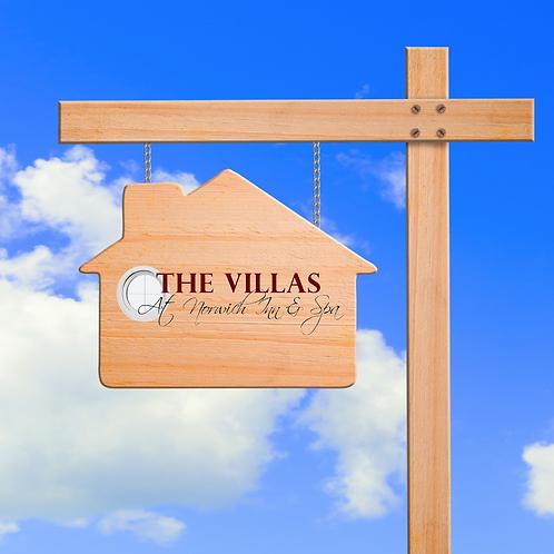 Villa For Sale (Six Month Listing)
