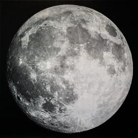 Full Moon, El Cuyo, Yucatan 03/21/2019