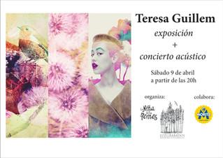 Exposición Teresa Guillem