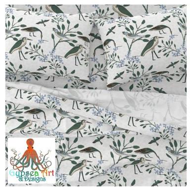 Woodblock Vintage Birds And Berries Linens gypsea logo.jpg